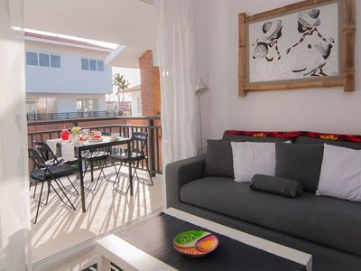 Photo for GREAT APT CORAL VILLAGE NEAR BEACH WITH POOL E2