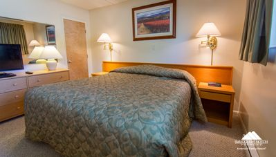 Photo for *Official Smugglers Notch Resort Listing, Two-Bedroom, Ski Packages Available*