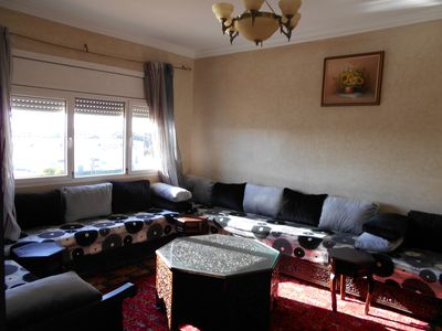 Photo for Cozy Apartment with sea views Ref HAF21048