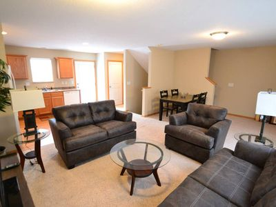 Photo for Fantastic Townhome in Urbandale
