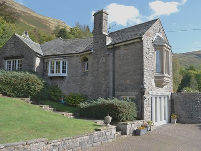 Photo for 5 bedroom accommodation in Patterdale