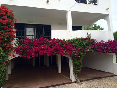 Photo for 2BR Apartment Vacation Rental in Alvor, Faro