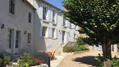 Photo for House 10 people with swimming pool Blois Chambord Beauval