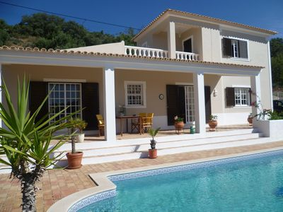 Photo for Secluded Rural Villa With Private Pool and Lovely Views