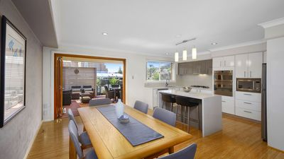 Photo for ARALUEN ON HENLEY, TERRIGAL - 500 METERS WALK TO BEACH, SHOPS & CAFES