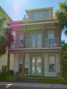 Photo for Newly Listed! Amazing 3 story home on Beautiful 30A