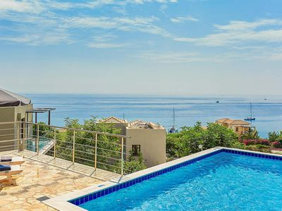 Photo for 2 bedroom accommodation in Skala