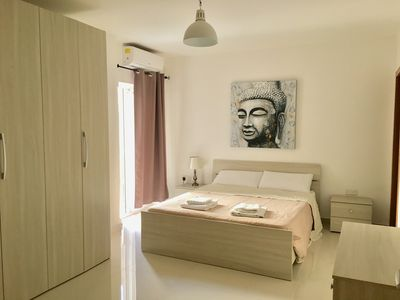Photo for Red Malta - Galaxy Apartments FLT 1