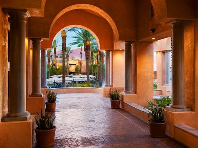 Photo for Coachella Music Festival First Weekend: Stay at the Westin Mission Hills Resort