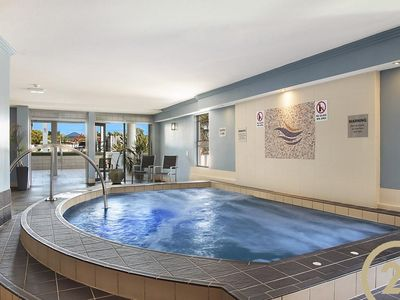 Photo for 303 Scarborough Beach Resort - Studio with all the extras