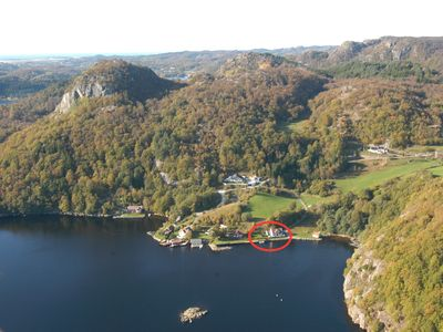 Photo for 4BR House Vacation Rental in Farsund, Vest-Agder