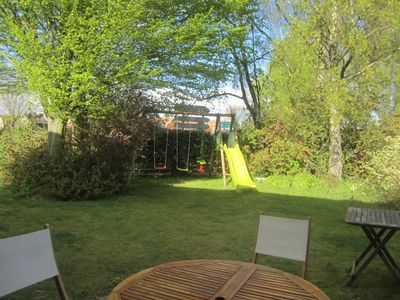 Photo for Family friendly house 10 min from Lille, green & calm neighborhood, 5 bedrooms
