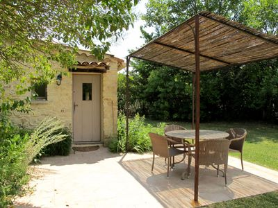 Photo for Vacation home Chante L'Oiseau in Sigonce - 4 persons, 1 bedrooms