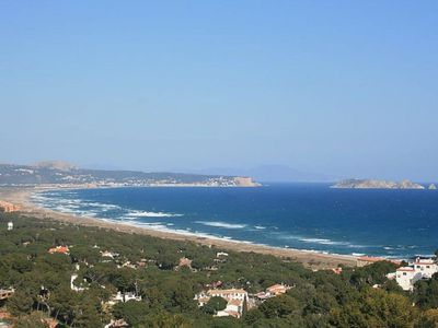 Photo for Apartment Les Dunes 1 dorm in Pals - 3 persons, 1 bedrooms