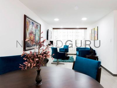 Photo for Modern & Convenient Designer Flat by NOMAD GURU
