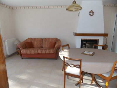 Photo for Charming villa located 10 minutes from Pornic (We can speak in English aussi)