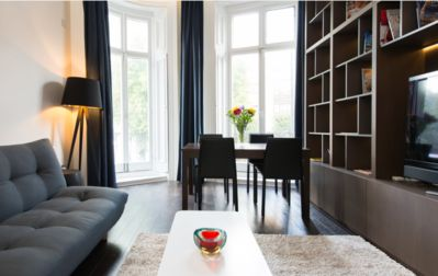 Photo for Modern Apartment Close to Hyde Park!
