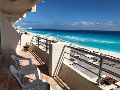 Photo for 2BR Condo Vacation Rental in Cancún, Q.R.