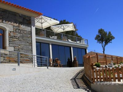 Photo for Property located in the Douro with great views