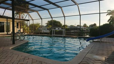 Photo for 4BR House Vacation Rental in Sarasota, Florida