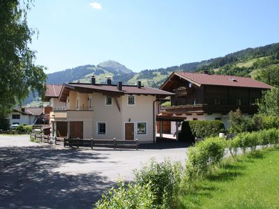 Photo for New, modern Chalet near the largest ski area in Austria!