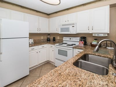 Photo for Resorts of Pelican Beach, Gulf View, 1115 Condominium