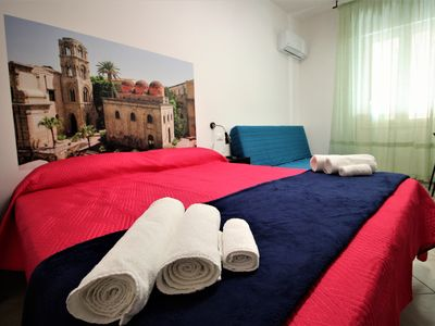Photo for B & B Into Palermo - In the city center, at the best price!