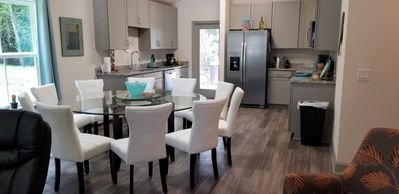 Photo for Sleeps 20! Affordable way to visit St. Augustine, Small events welcome!