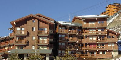 Photo for 1 bedroom accommodation in Meribel