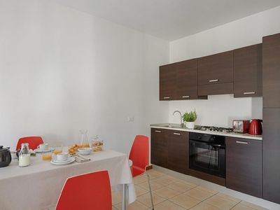 Photo for Holiday apartment Roe' Volciano for 4 - 6 persons with 2 bedrooms - Holiday apartment in one or mult