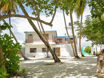 Photo for Family & Group Friendly! Maldives Beach Island BnB