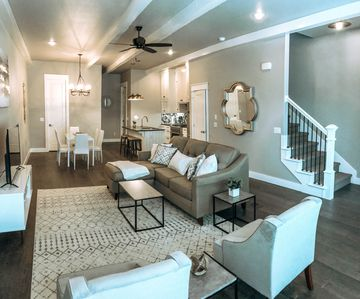 Photo for Elegant New Townhome in Downtown Bentonville