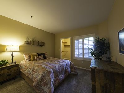 Photo for Impressive Two Bedroom Scottsdale Condo