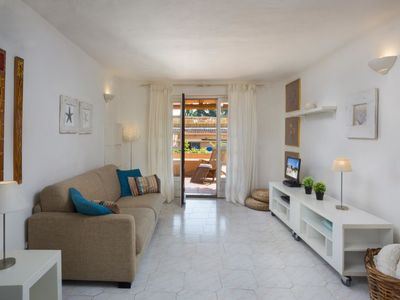 Photo for Apartment Bougainvillae Residence in Porto Cervo - 6 persons, 2 bedrooms