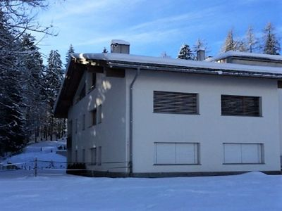 Photo for Apartment MIRASOL  in Flims, Surselva - 8 persons, 3 bedrooms