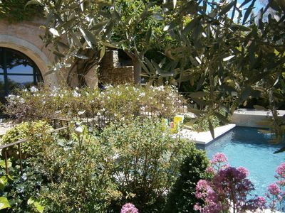 Photo for Charming house in Aix en Provence