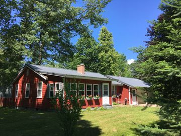New Listing! Cute Cottage One Block from Lake Missaukee
