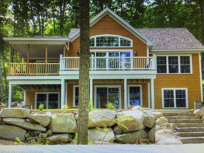 Photo for 5BR House Vacation Rental in Bridgton, Maine