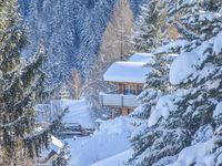 Great holiday chalet!!