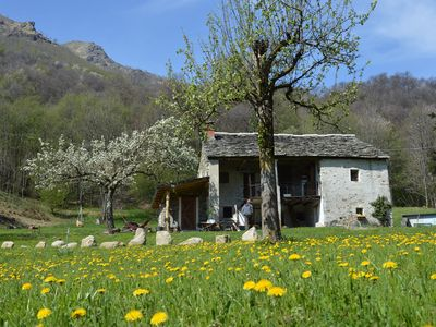 Photo for Country House Valchiusella