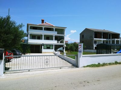 Photo for Apartment in Vrsi - Mulo (Zadar), capacity 2+3