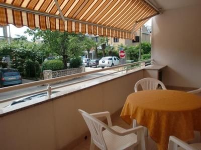 Photo for Holiday apartment Umag for 2 - 3 persons with 1 bedroom - Holiday apartment in one or multi-family h