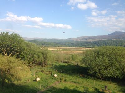 Photo for On Mawddach estuary Snowdonia pets welcome Certificate of Excellence Tripadvisor
