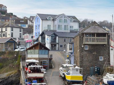 Photo for 2 bedroom property in New Quay.