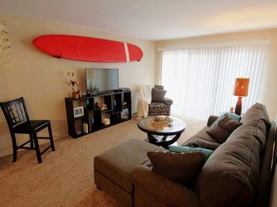 Photo for NEW!!! Picture Perfect Condo in Pacific Beach!