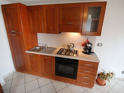Photo for Apartment 181 m from the center of Sarre with Parking, Internet, Washing machine, Balcony (115933)