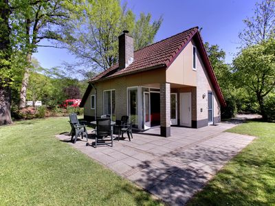 Photo for Attractive holiday home with a fireplace, near Zwolle