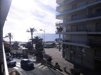 Photo for Apartment Saint-Raphaël, 3 bedrooms, 6 persons