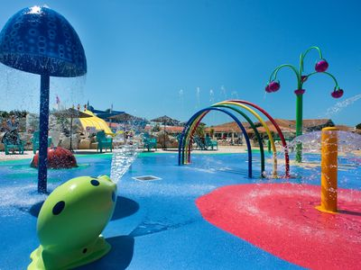 Photo for Camping SIBLU Les Charmettes 4 * La Palmyre