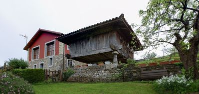Photo for Casa La Cuesta full rural accommodation in Oviedo for 6 guests